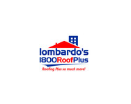 1-800-Roof-Plus Logo - Entry #1
