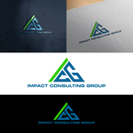 Impact Consulting Group Logo - Entry #310