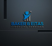 Baker & Eitas Financial Services Logo - Entry #138