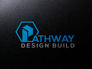 Pathway Design Build Logo - Entry #147