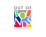 Out of Bounds Logo - Entry #65
