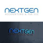 NextGen Accounting & Tax LLC Logo - Entry #23