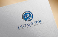 Emerald Tide Financial Logo - Entry #215