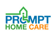 Prompt Home Care Logo - Entry #142