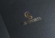 CS Sports Logo - Entry #131