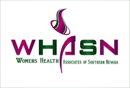 WHASN Logo - Entry #128