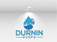Durnin Pumps Logo - Entry #150