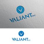 Valiant Inc. Logo - Entry #348