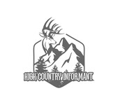 High Country Informant Logo - Entry #195