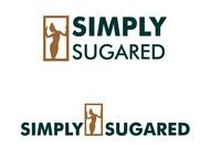 Simply Sugared Logo - Entry #62