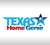 Texas Home Genie Logo - Entry #99