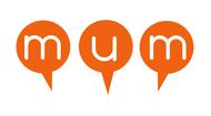 MUM Logo - Entry #106