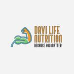Davi Life Nutrition Logo - Entry #698