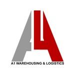 A1 Warehousing & Logistics Logo - Entry #36