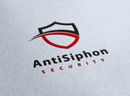 Security Company Logo - Entry #55