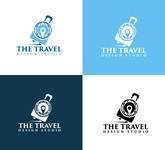 The Travel Design Studio Logo - Entry #58