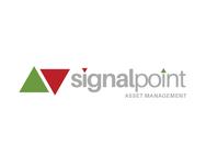 SignalPoint Logo - Entry #125