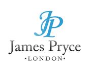 James Pryce London Logo - Entry #71