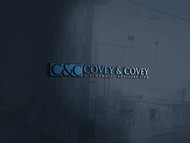 Covey & Covey A Financial Advisory Firm Logo - Entry #18