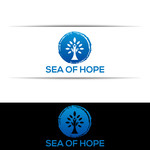 Sea of Hope Logo - Entry #67