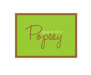 gluten free popsey  Logo - Entry #7