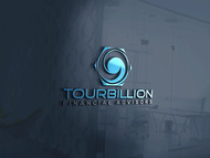 Tourbillion Financial Advisors Logo - Entry #335