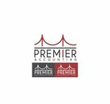 Premier Accounting Logo - Entry #262