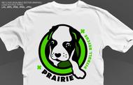Prairie Pitbull Rescue - We Need a New Logo - Entry #93