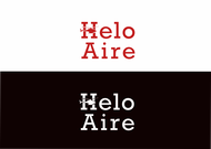 Helo Aire Logo - Entry #56