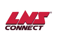 LNS Connect or LNS Connected or LNS e-Connect Logo - Entry #112
