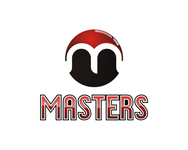 MASTERS Logo - Entry #50