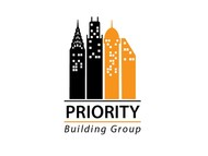 Priority Building Group Logo - Entry #135