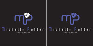 Michelle Potter Photography Logo - Entry #9