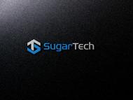 SugarTech Logo - Entry #96