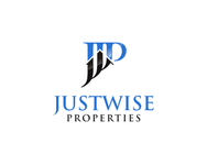 Justwise Properties Logo - Entry #303