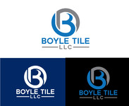 Boyle Tile LLC Logo - Entry #150