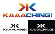 KaaaChing! Logo - Entry #82