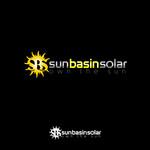 Sun Basin Solar Logo - Entry #68