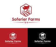 Soferier Farms Logo - Entry #162