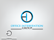 Office Intervention Group or OIG Logo - Entry #36