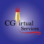 CGVirtualServices Logo - Entry #5