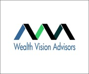 Wealth Vision Advisors Logo - Entry #315