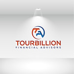 Tourbillion Financial Advisors Logo - Entry #248