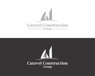 Caravel Construction Group Logo - Entry #261