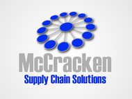 McCracken Supply Chain Solutions Contest Logo - Entry #51