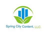 Spring City Content, LLC. Logo - Entry #43