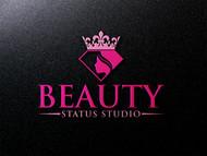Beauty Status Studio Logo - Entry #146