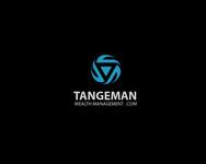 Tangemanwealthmanagement.com Logo - Entry #302