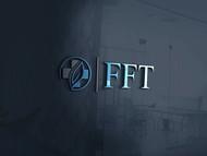 FFT Logo - Entry #7