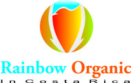 Rainbow Organic in Costa Rica looking for logo  - Entry #96